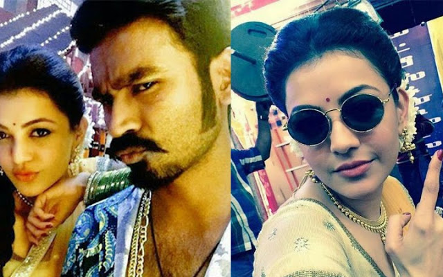 Maari Movie Preview Advance Online Tickets Bookings Box Office Collection