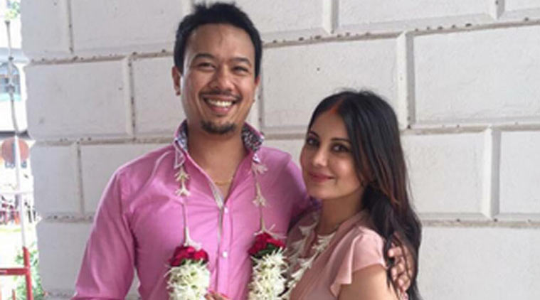 Actress Minissha Lamba Marry Her Long Time Boyfriend Ryan Tham