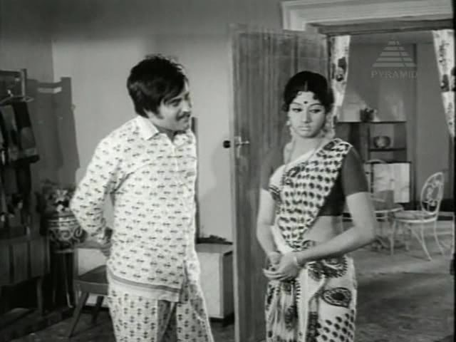 Sridevi Mother of Rajnikant