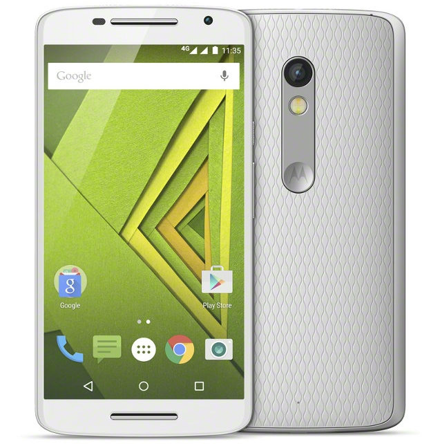 Moto X Play to be launched in UK