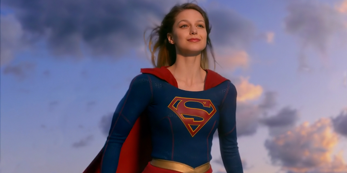 "New English TV Series ""Super Girl TV Series"" Ready To Hit The Small Screen"
