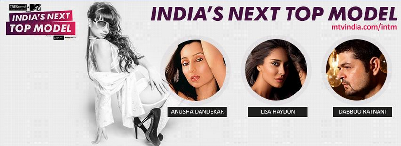 New Show MTV India's Next Top Model Female Episode Date Time Contestants Names List Images