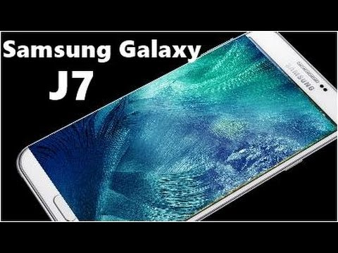 New Smartphone Samsung Galaxy J5 & J7 Features Specifications Price Release Date