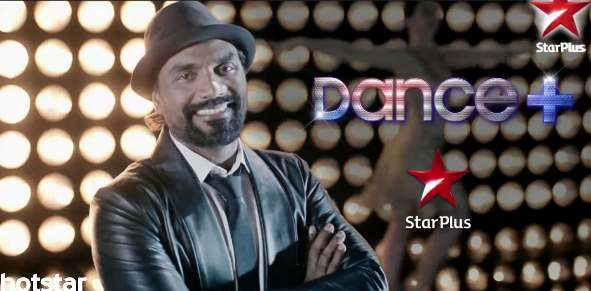 New TV Show Dance Plus + On Star Plus Details Date Time Contestants Name Host Judges