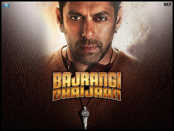 Opening Day Bajrangi Bhaijaan Movie 1st Day Box Office Collection