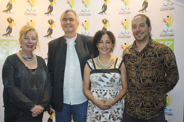 Pacific Games 2015 Closing Ceremony Images Photos Pics