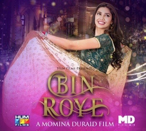 Pakistani New Film Bin Roye Movie Total Box Office Collection