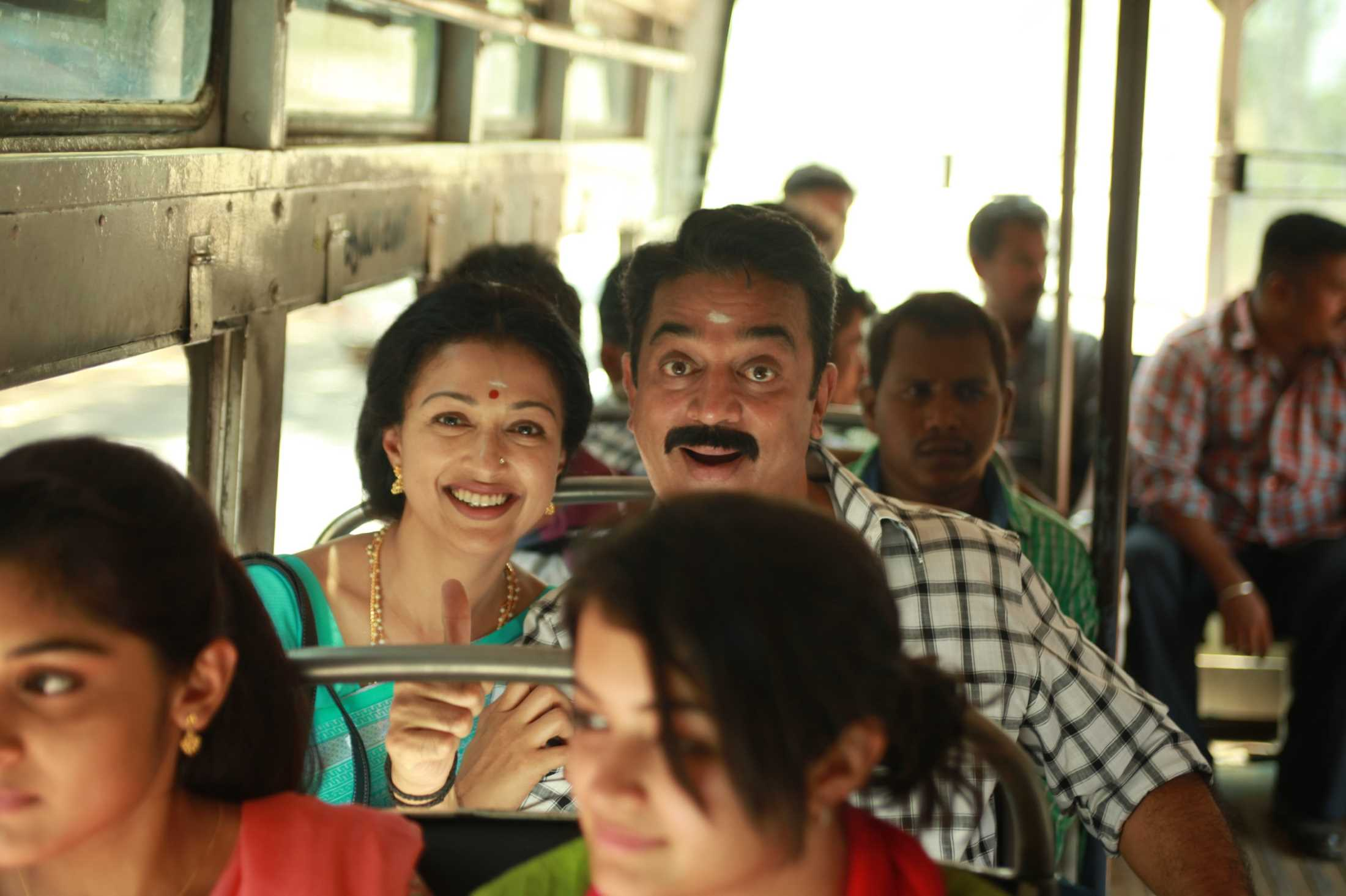 Papanasam Movie 11th 12th Day 2nd Weekend Total Box Office Collection