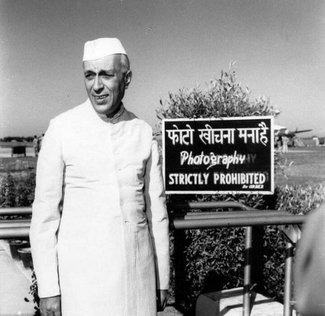 nehruvian development However, the indian model of development india's development policy during the nehruvian era is its concerted focus on social sector policies, driven.