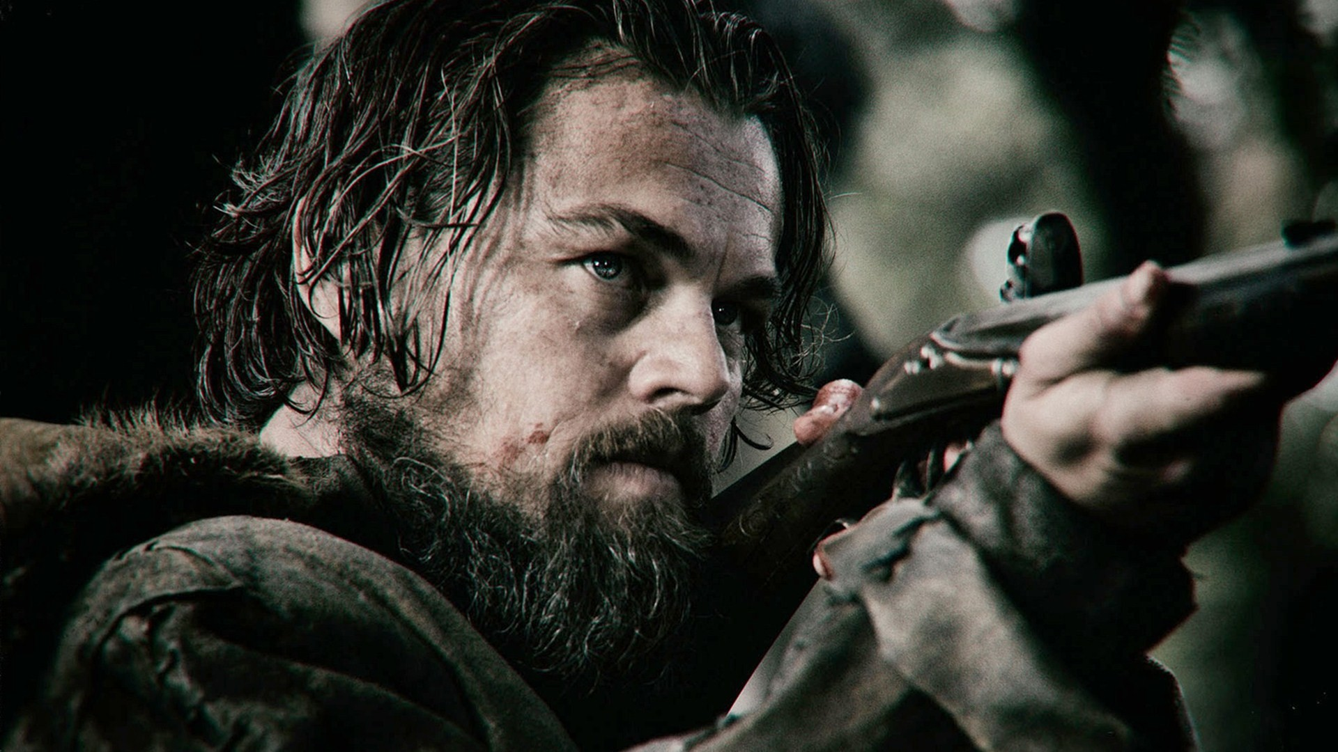 Released Hollywood Movie The Revenant Official Teaser Trailer Hd Video