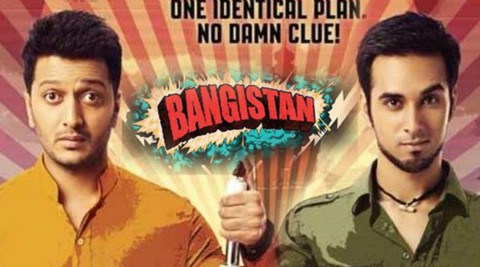 Riteish Deshmukh : We Are Not Expecting Bangistan Movie To Cross 100 Crore