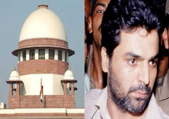 Yakub Memon Files Mercy Petition
