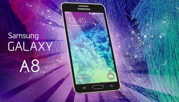 Samsung New Smartphone Galaxy A8 Features Specifications Price Release Date