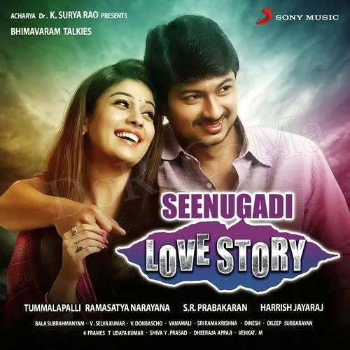 Seenugadi Love Story Movie 2015