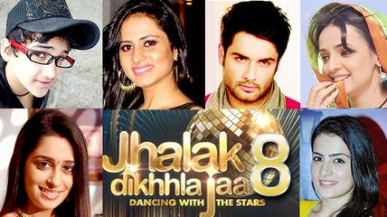 Shahid Kapoor Jhalak Dikhhla Jaa Season 8 Today Episode 12 July 2015 Video Details