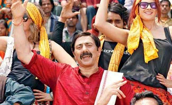 Sunny Deol starrer movie Mohalla Assi faces legal complications