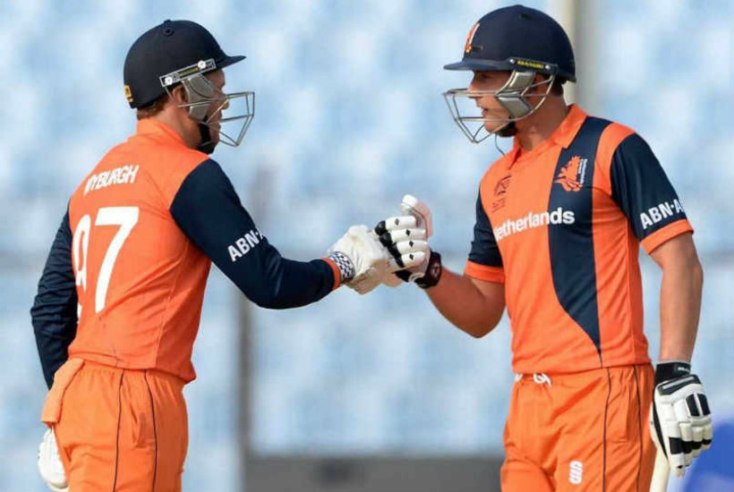 T20 Afghanistan vs Netherlands 2nd Match Highlights Scorecard Result Who Won