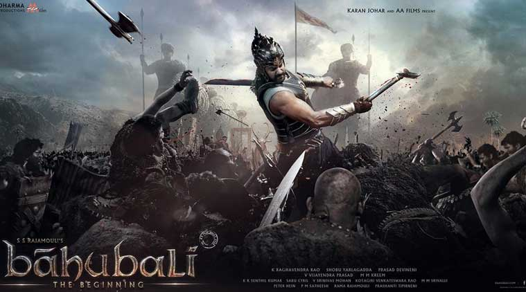 3rd Weekend Sunday Bahubali Movie 16th Day Box Office Collection