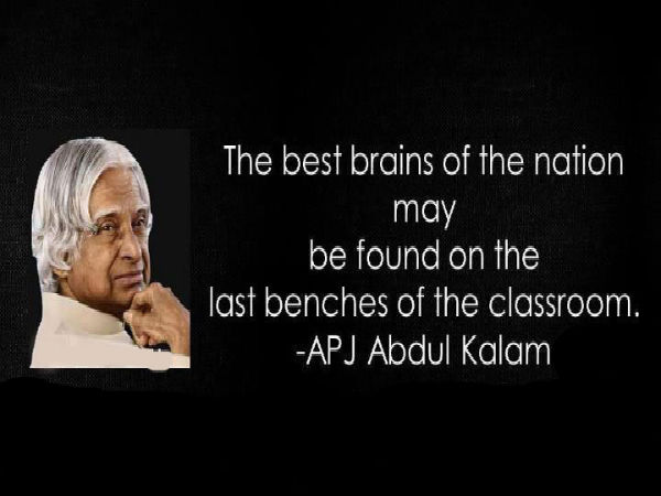 Today Dr. APJ Abdul Kalam Reasons RIP Images