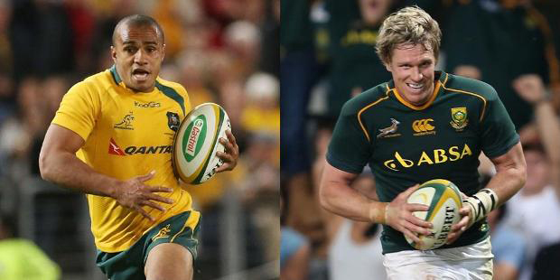 Today Watch Australia vs South Africa Rugby Match Live Score Streaming Result Prediction 2015