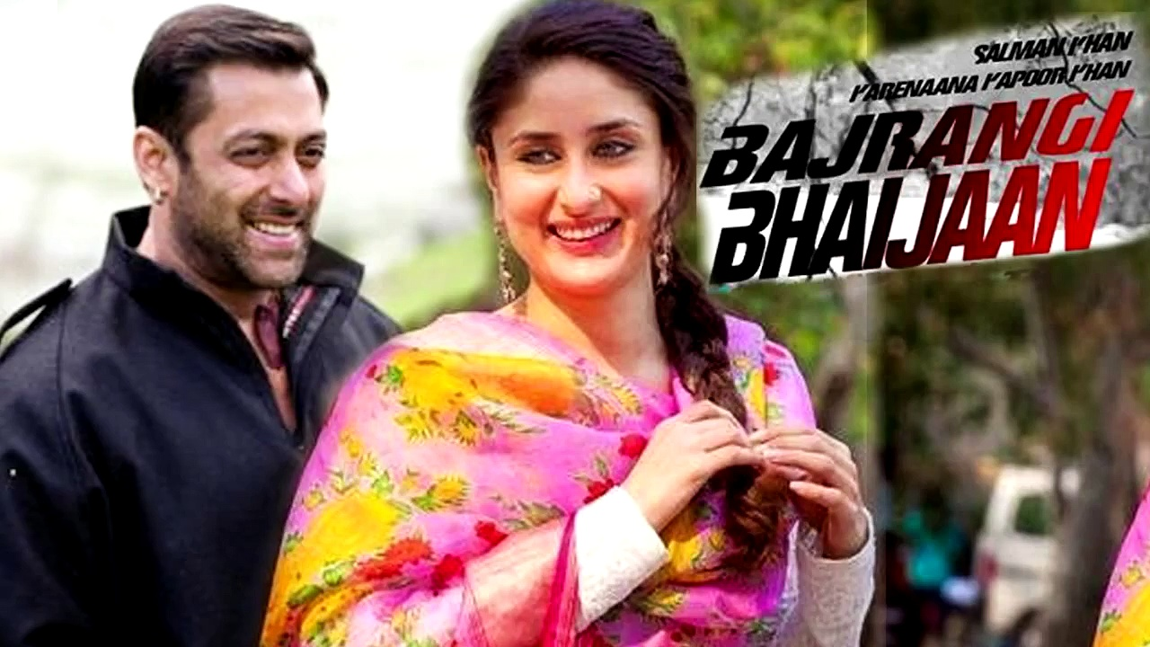 Total kamai Bajrangi Bhaijaan Movie 3rd Day 1st Weekned Box Office Collection