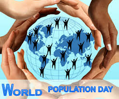 World Population Day 2015 images