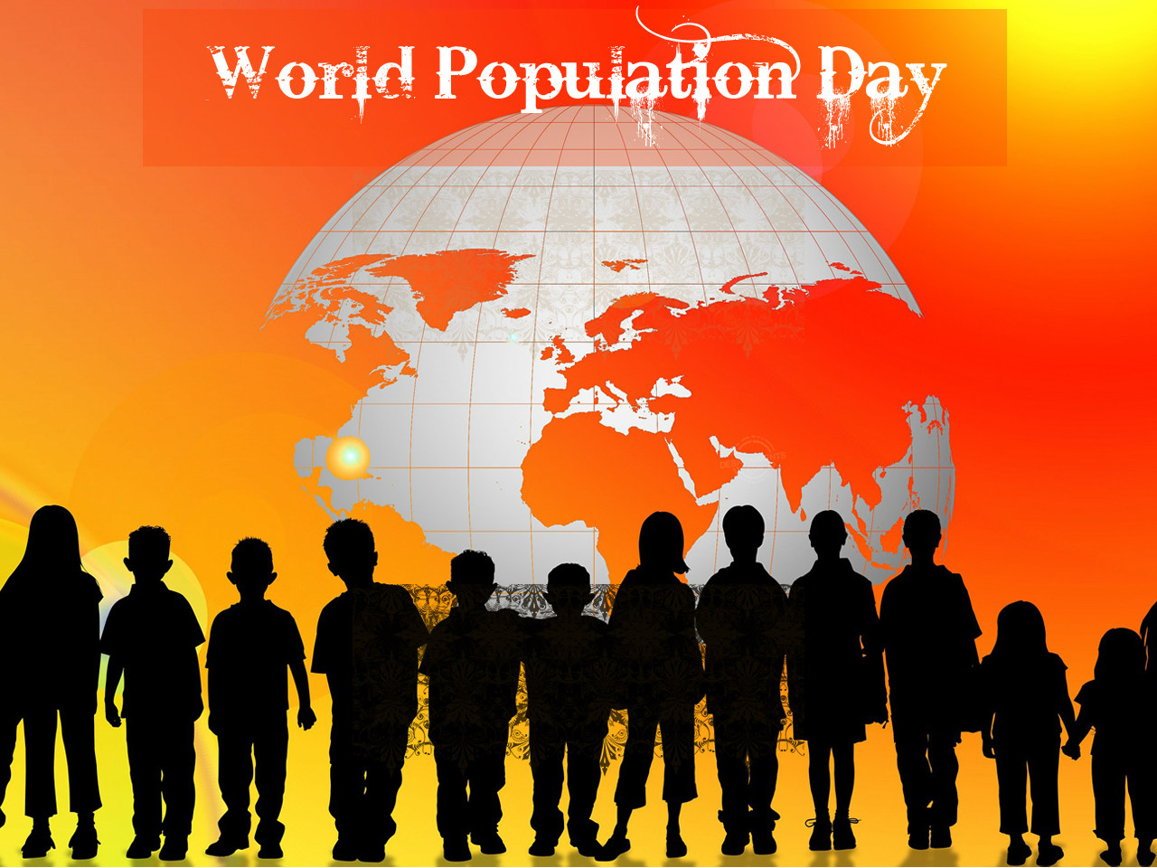 world population day slogan quotes wishes sayings sms images world population day 2015