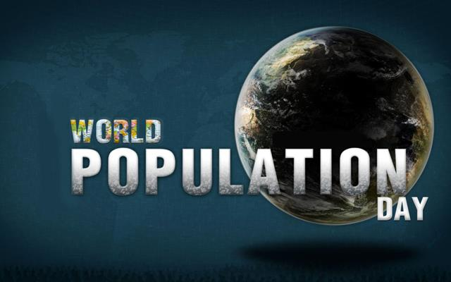 World Population Day 2015 Slogan Quotes Wishes Sayings SMS Images Posters Whatsapp Status FB DP