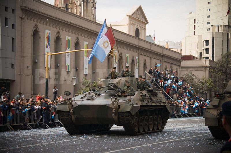 argentina-celebrates-independence-day 2015