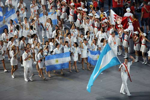 argentina independence day 9 july