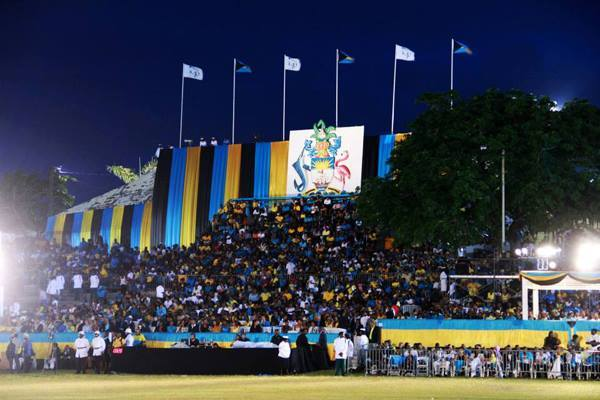 bahamas independence day photos
