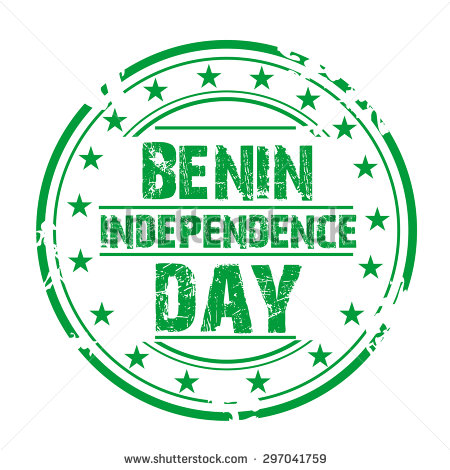 benin Independence Day images