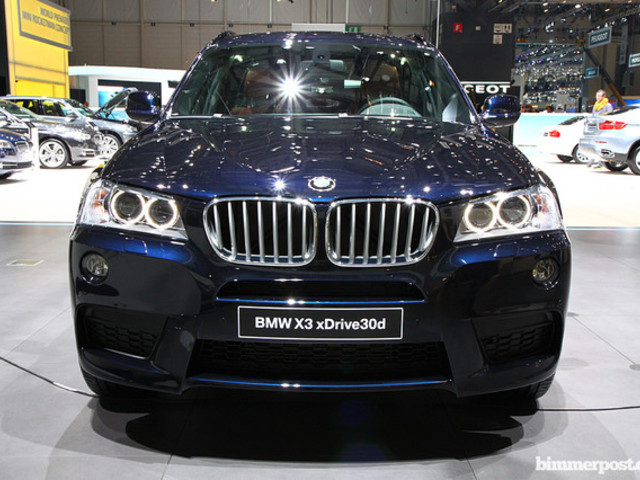 bmw launch new x3 xdrive 30d m sport model features specifications price. Black Bedroom Furniture Sets. Home Design Ideas