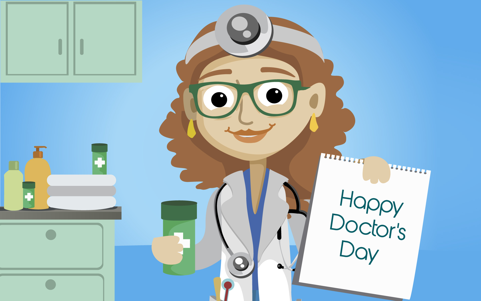 doctor day 2015