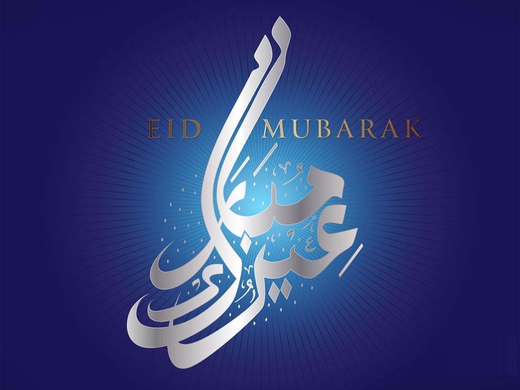 Happy Eid-ul-fitr