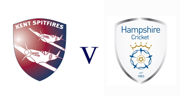 Kent vs Hampshire Match Live Score Streaming Prediction Royal London One-Day Cup 2015