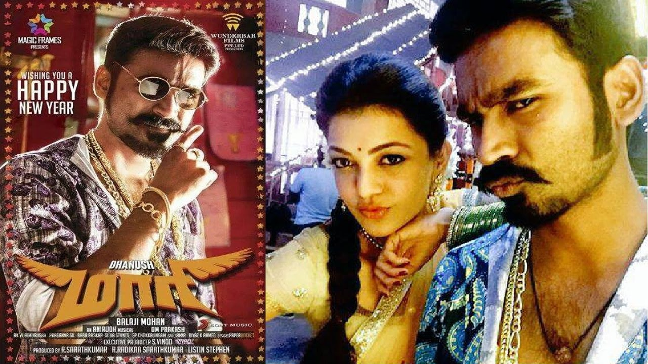 Tamil Maari Movie 3rd Day Weekend sunday Box Office Collection Kamai Report