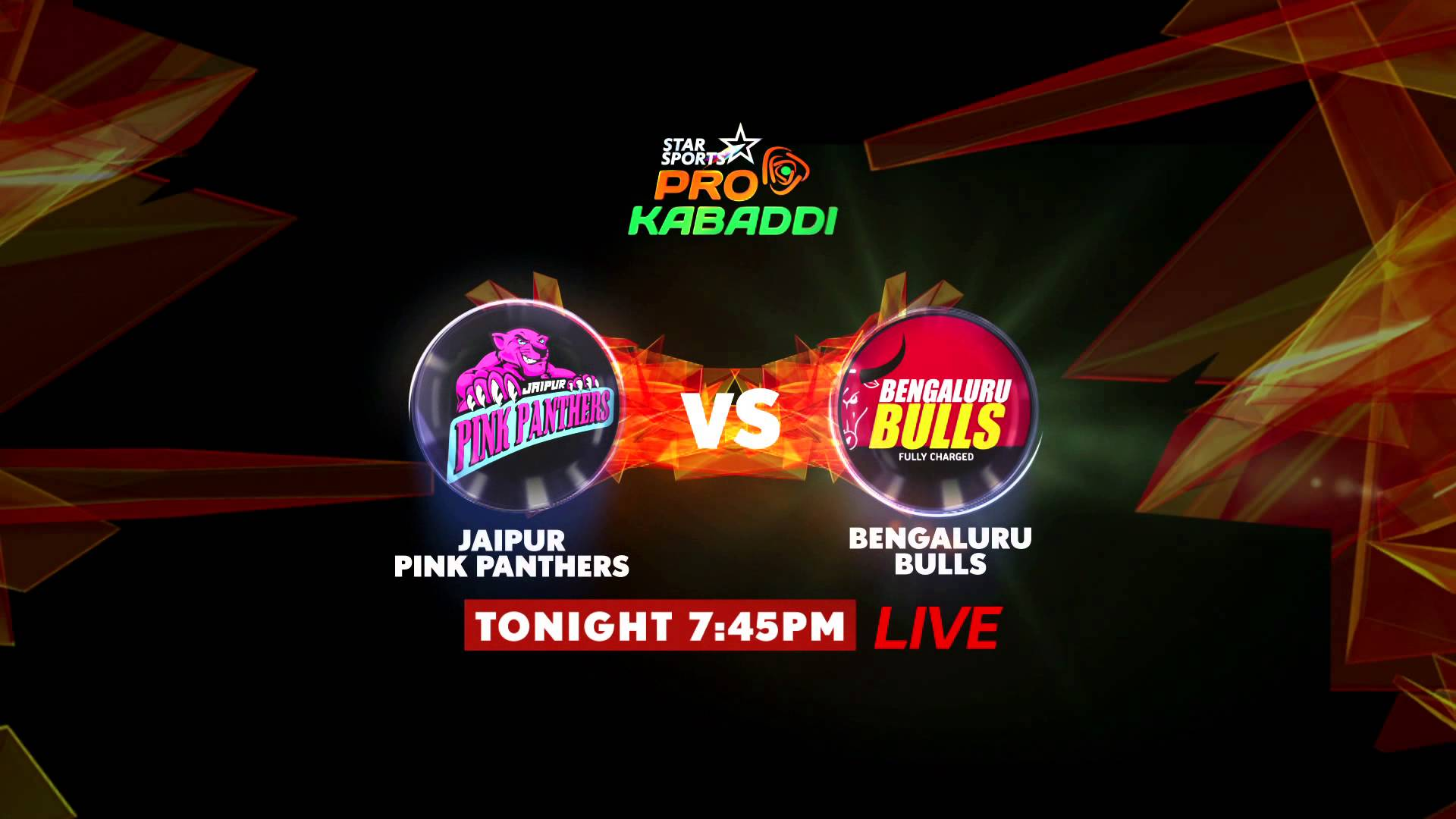 Watch Pro Kabaddi League 2015 Jaipur vs Banglore Match 19 Live Score Result Prediction