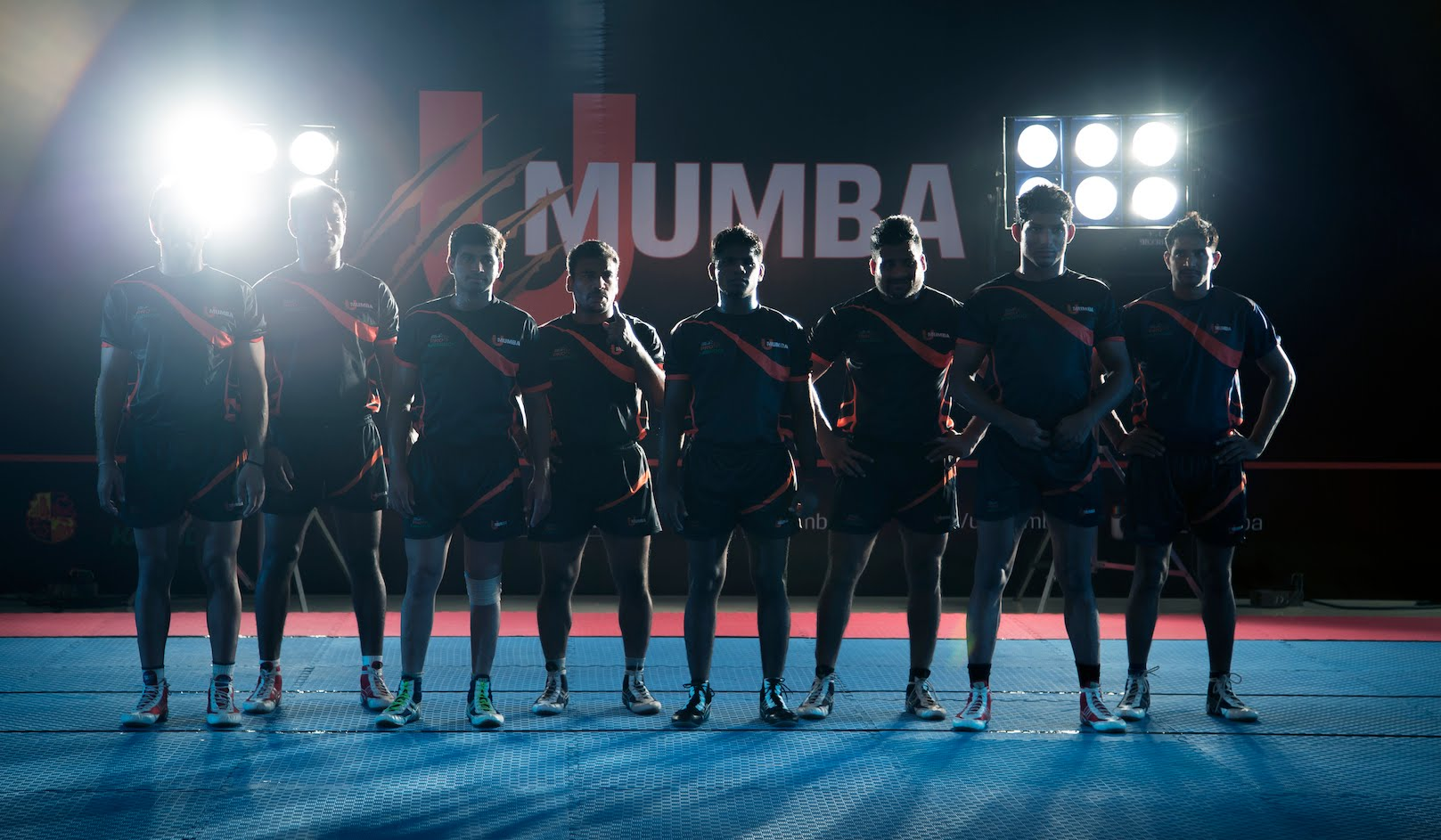 Watch Match 4 U Mumba vs Bangaluru Bulls Live Steaming Video