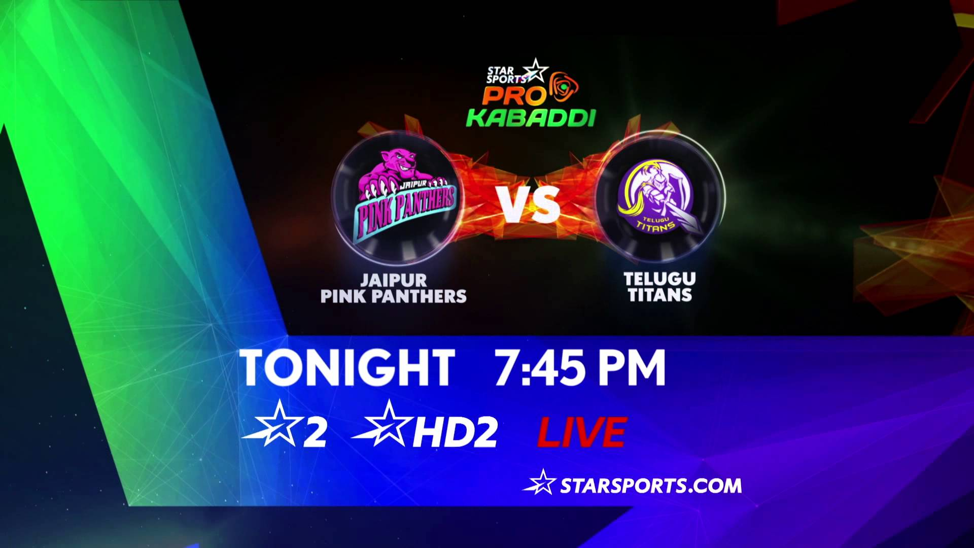 Watch Pro Kabaddi League 2015 Jaipur vs Hydrabad Match 18 Live Score Result Prediction
