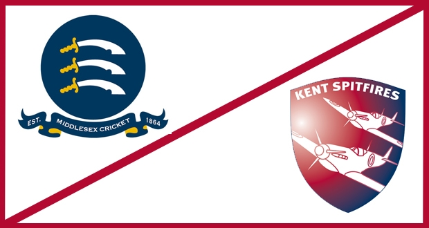 Middlesex vs Kent Match Live Score Streaming Prediction Royal London One-Day Cup 2015