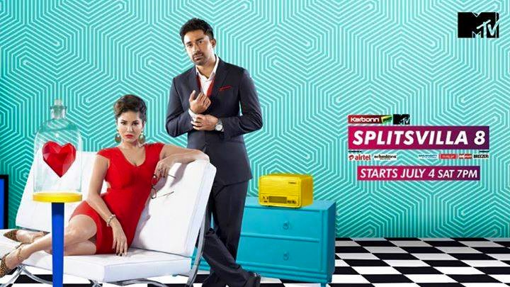 mtv spiltsvilla photos 2015