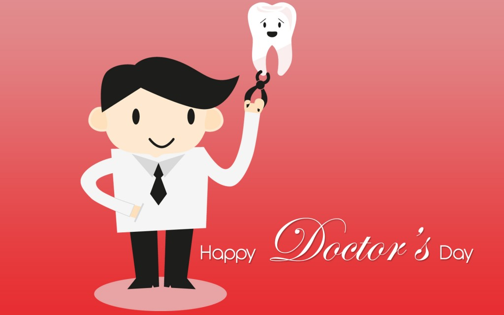essay on 1st july doctor s day