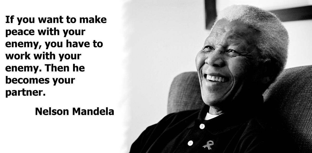nelson mandela day quotes