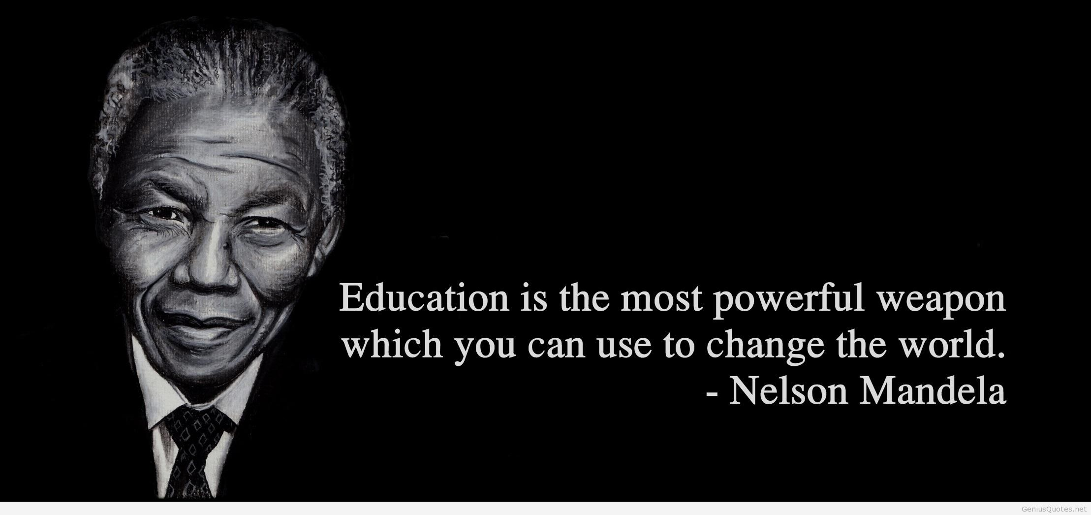 Happy Nelson Mandela Day Quotes Sayings Images Whatsapp Status 2018