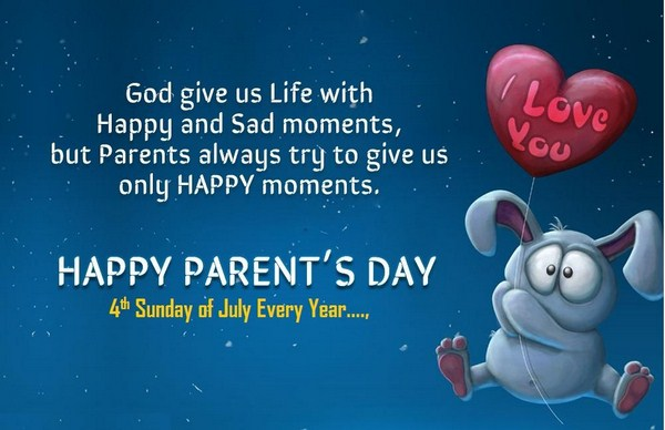 Happy Parents Day 2016 Quotes Poems Activites Fb Images Whatsapp