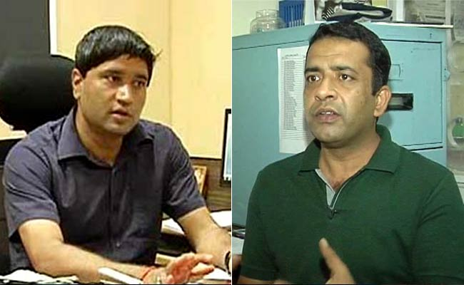 2 Indians Whistleblower & Bureaucrat to get Ramon Magsaysay Award 2015