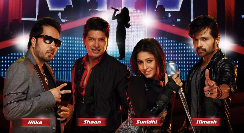 Singing Reality Show The Voice India 16 August Episode Video Who Get Eliminated