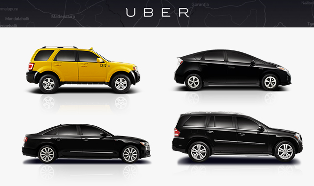 Uber Cabs Now Includes Ferrari, Hummer, Lamborghini Rides For Free In Delhi
