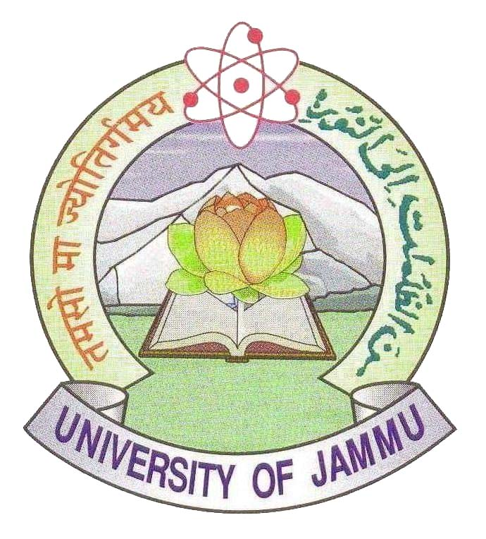 Jammu University exam result